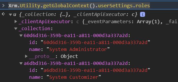 client API in Dynamics 365 CRM