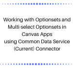 Canvas Apps