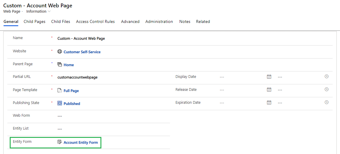 Pass Field Value from One Page to Another as Query String Parameter