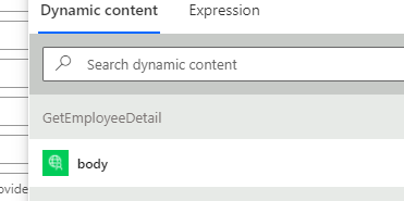 Formatting Output result for your actions in Custom Connector