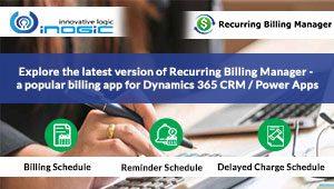 recurring billing manager