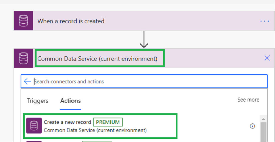 set or map null value in Lookup Field using Power Automate CDS Connector