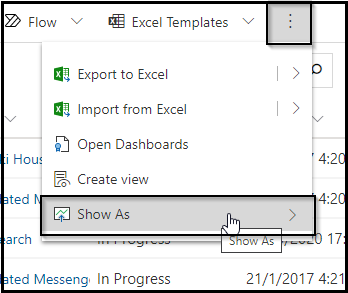 A New Way to Schedule Resources and Use Schedule Board