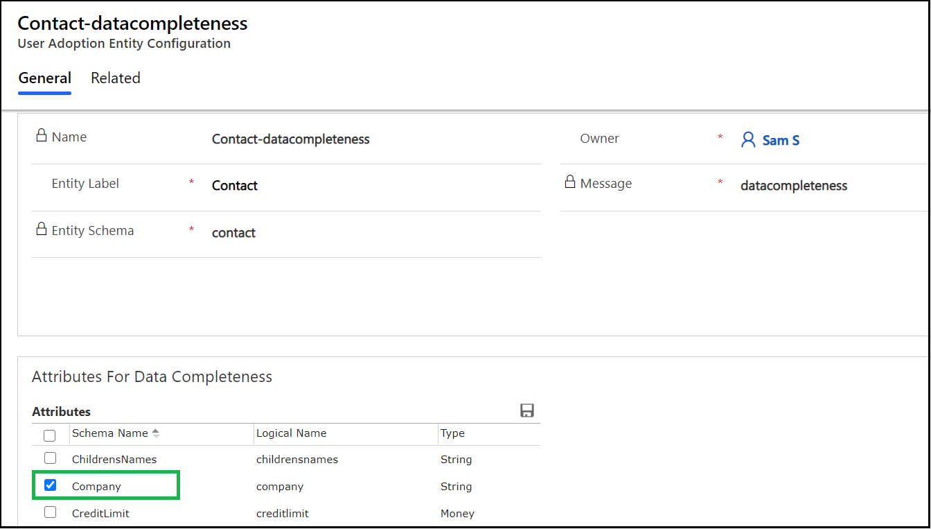 How to Ensure Data Completeness for New and Existing Records in Dynamics 365 CRM / Power Apps?
