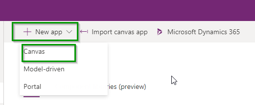 Send Survey Invitation to Dynamics 365 CE Contacts using Customer Voice from Canvas App