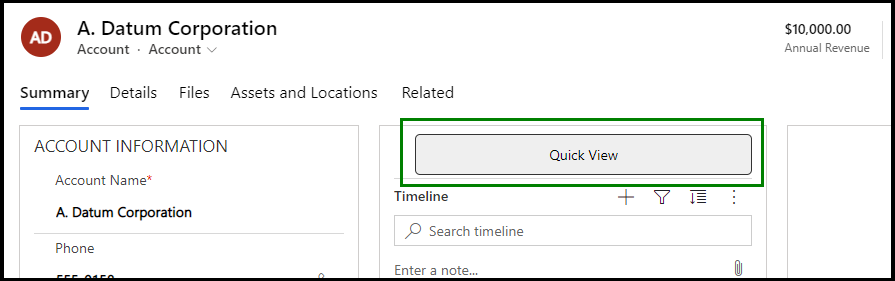 PopupService in PowerApps Component Framework