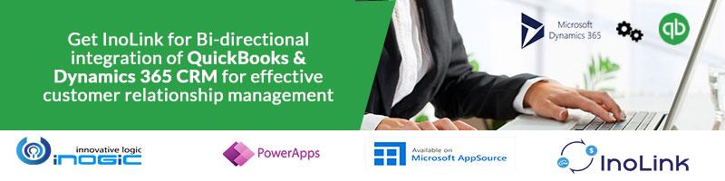 Analyze Dynamics 365 CRM or Power Apps data