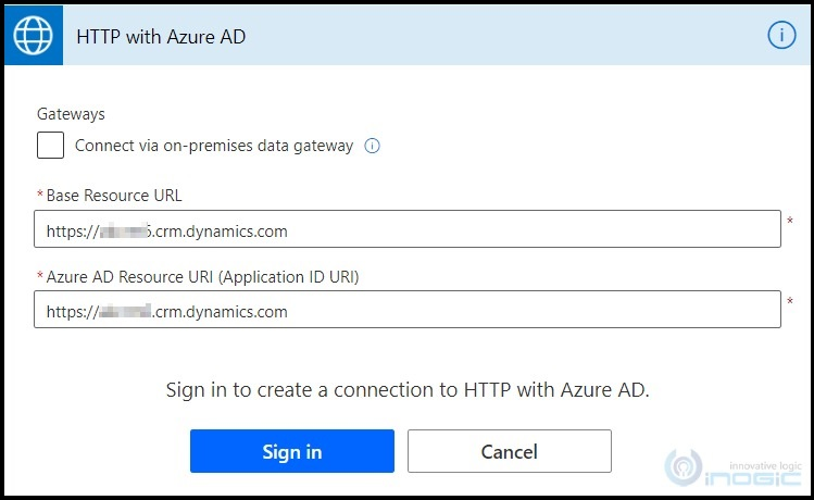 Retrieve Dynamics 365 CE EntityTable Metadata through Power Automate