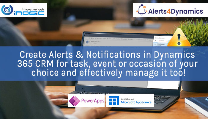 alerts4dynamics