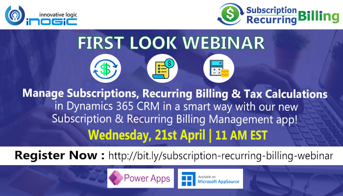 Manage Subscriptions, Recurring Billing & Tax Calculations