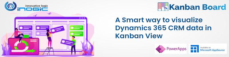 Kanban Dynamics 365