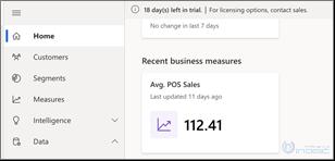 Dynamics Customer Insights
