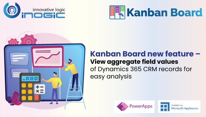 Kanban Board new feature