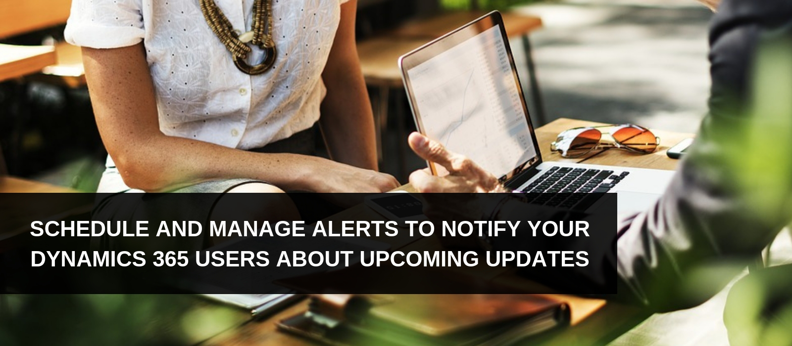 Schedule and Manage Alerts in Dynamics 365 CRM | Alerts4Dynamics